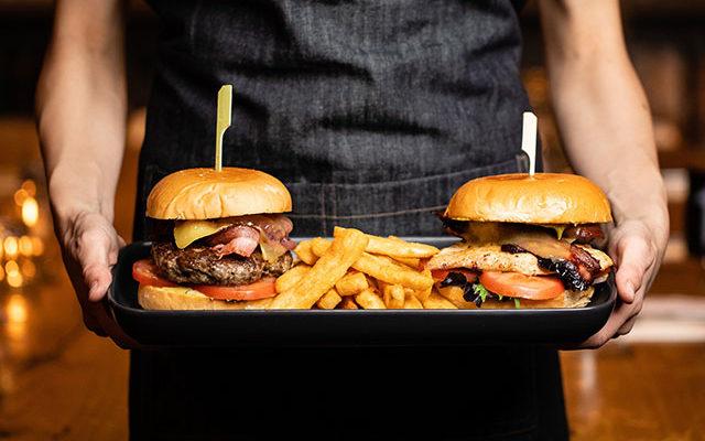 Kategorie Burger