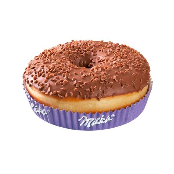 89212 Schoko Donut mit Milka 2
